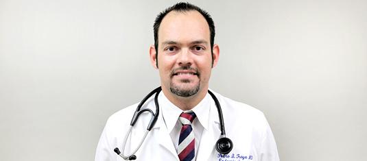 Pedro I Troya, MD, FACE, ECNU