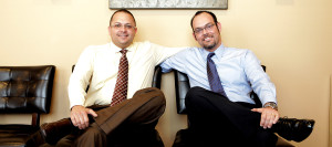 Bay Area endocrinology Doctors Pedro I Troya, MD, FACE, ECNU Carlos A. Fumero, MD, FACE