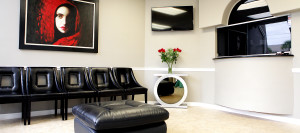 Thyroid Doctor Tampa Beautiful Office